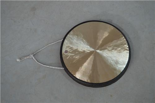 锣鼓艺术(八音锣鼓)